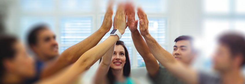 3 claves simples para motivar a tu equipo comercial
