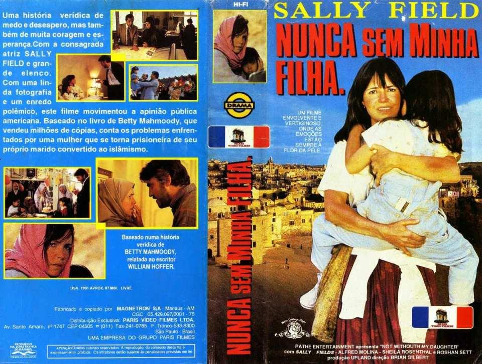 Poster do filme Nunca Sem Minha Filha
