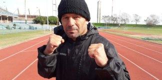 Del boxeo al atletismo