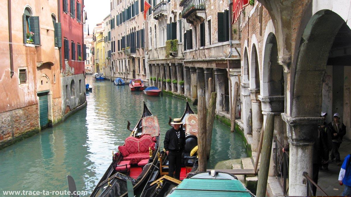 Visiter VENISE Mes Souvenirs De Voyages Blog Voyage