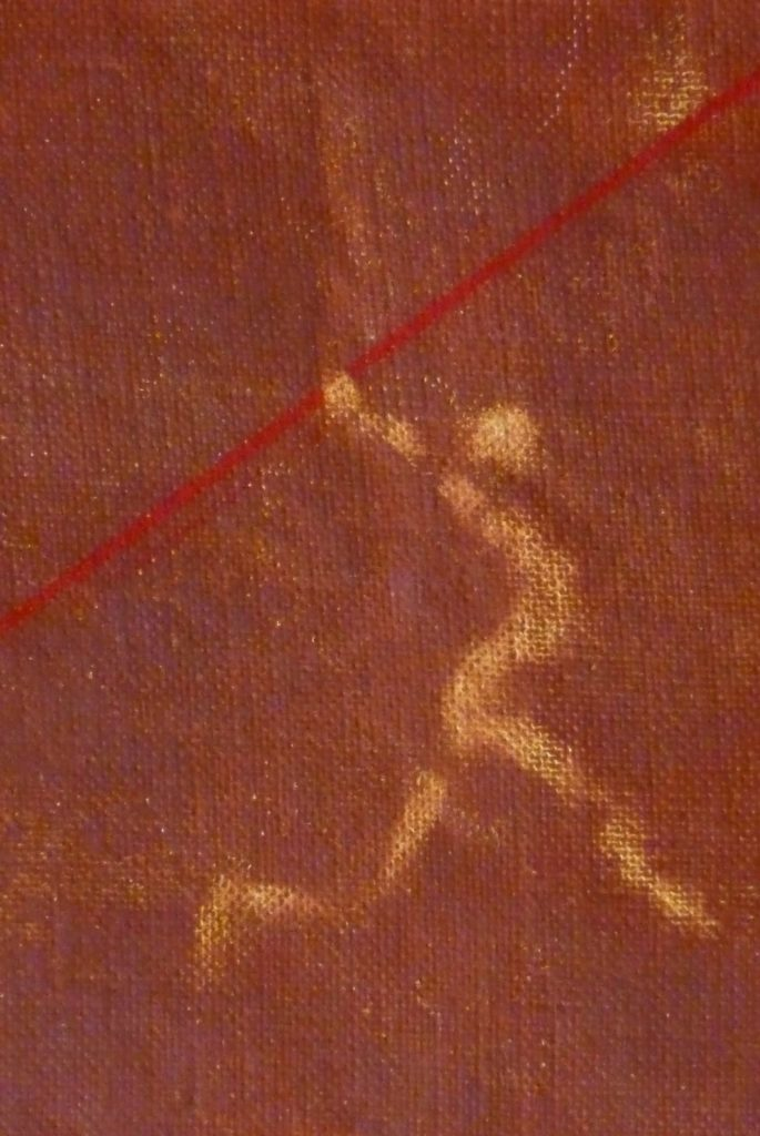 m.m. detail 1 Bruno Rossi artiste peintre Neuchâtel 2012 2018