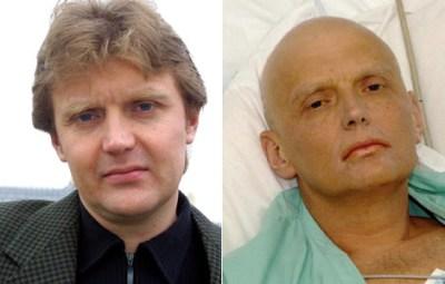 Litvinenko ผู้ที่อาจหาญออกมาแฉเรื่องระเบิดว่า FSB อยู่เบื้องหลัง