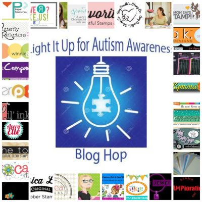 Light It Up Blue for Autism Awareness Sponsors