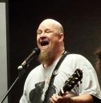 Mikey Mason filking at ConCarolinas 2014