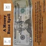 Money attraction spell