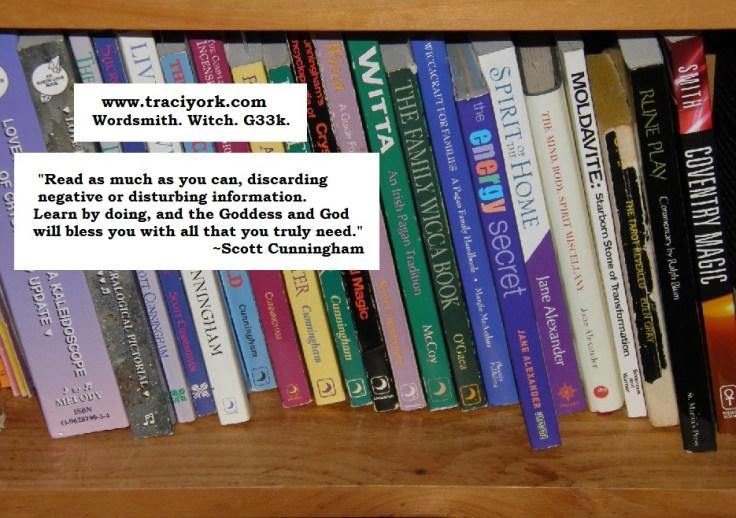 Cunningham's Read quote