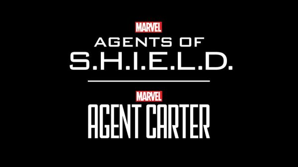 Agent Carter Agents of Shield