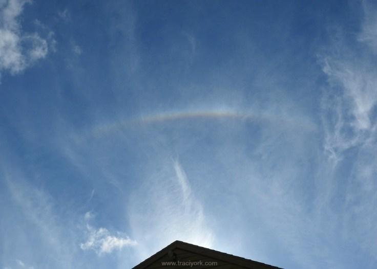 Sunbow or rainbow
