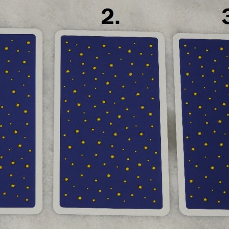 November 22nd Free Tarot Card Reading