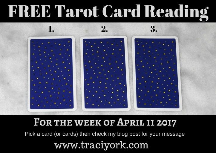April 11 2017 Tarot blog graphic