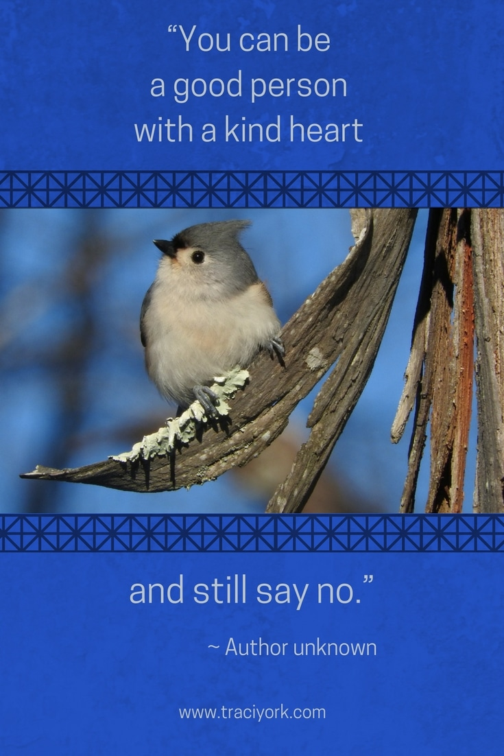 Quote Challenge Week 4 Kind Heart Quote