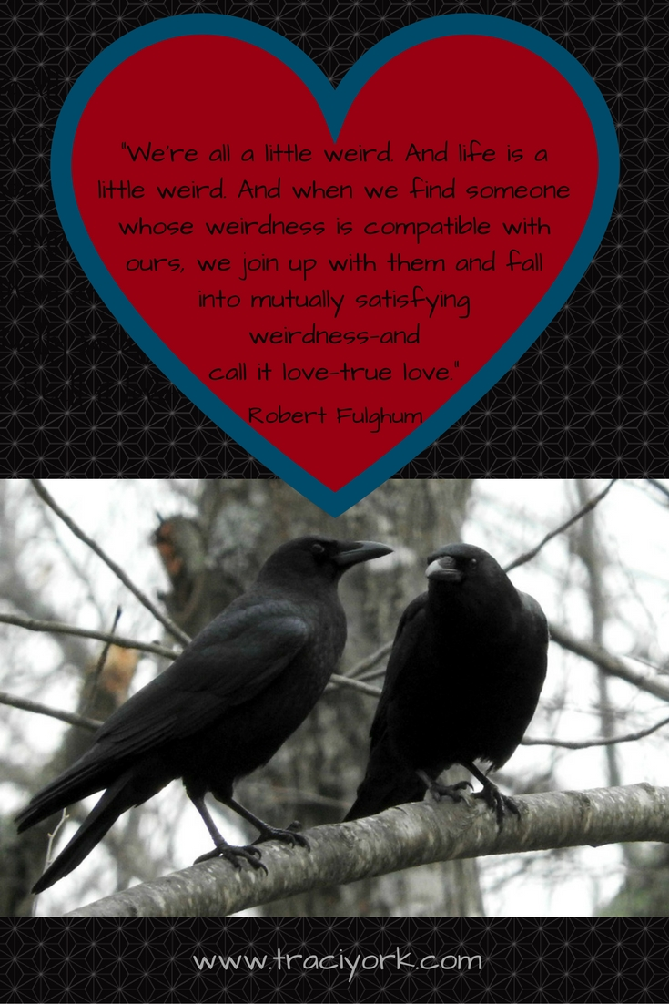Witch Quote Challenge Week 4 Robert Fulghum Quote