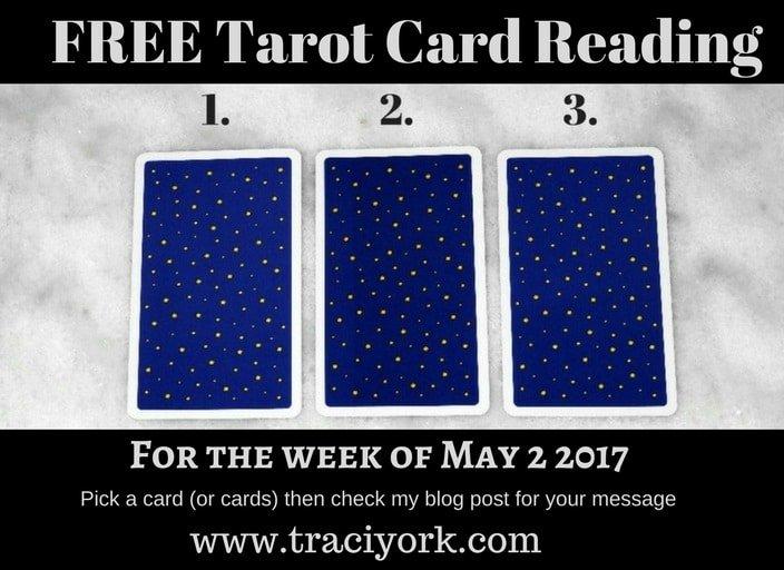 May 2 2017 Tarot blog graphic