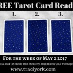 May 2 2017 Tarot blog graphic