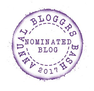 2017 Annual Bloggers Bash Awards