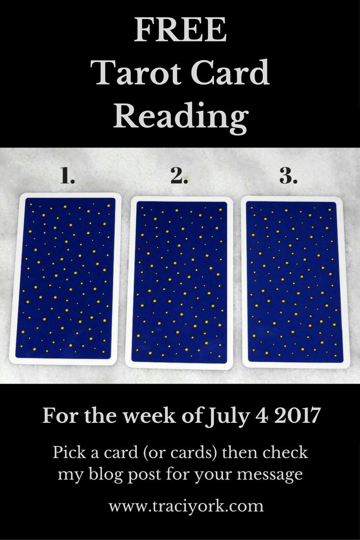 July 4 2017 Tarot, blog graphic