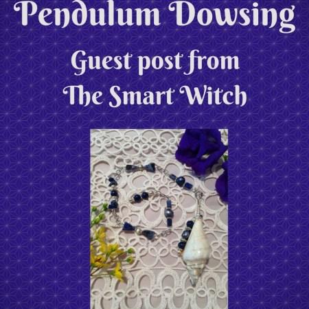 The Art of Pendulum Dowsing