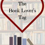 The Book Lover's Tag
