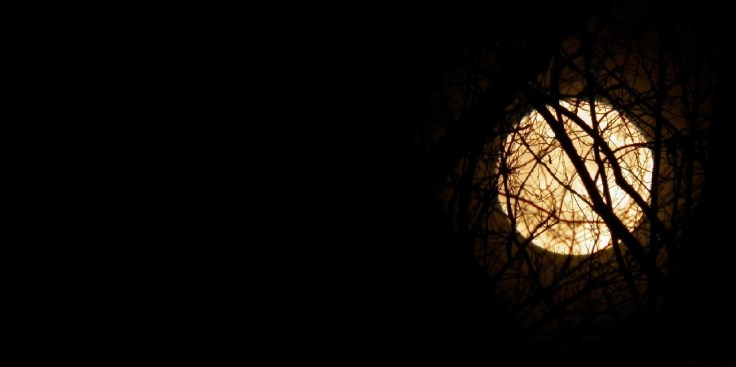 Full Moons in 2015