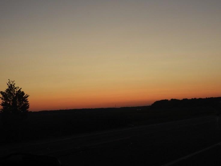 - Seabrook Summer Sunset Skies Shots