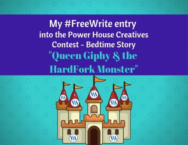 FreeWrite and PHC Bedtime Story blog thumbnail