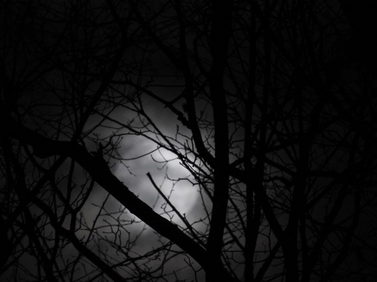 November 12th 2019 Full Mourning Moon
