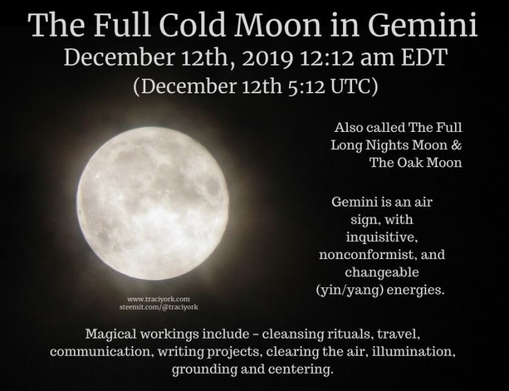 Full Cold Moon in Gemini Instagram sized