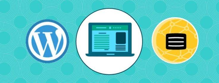 Introducing the WordPress & SteemPress Bloggers Facebook Community