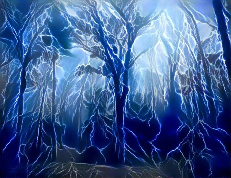 Sublime Sunday Six Deep Dream Dailies