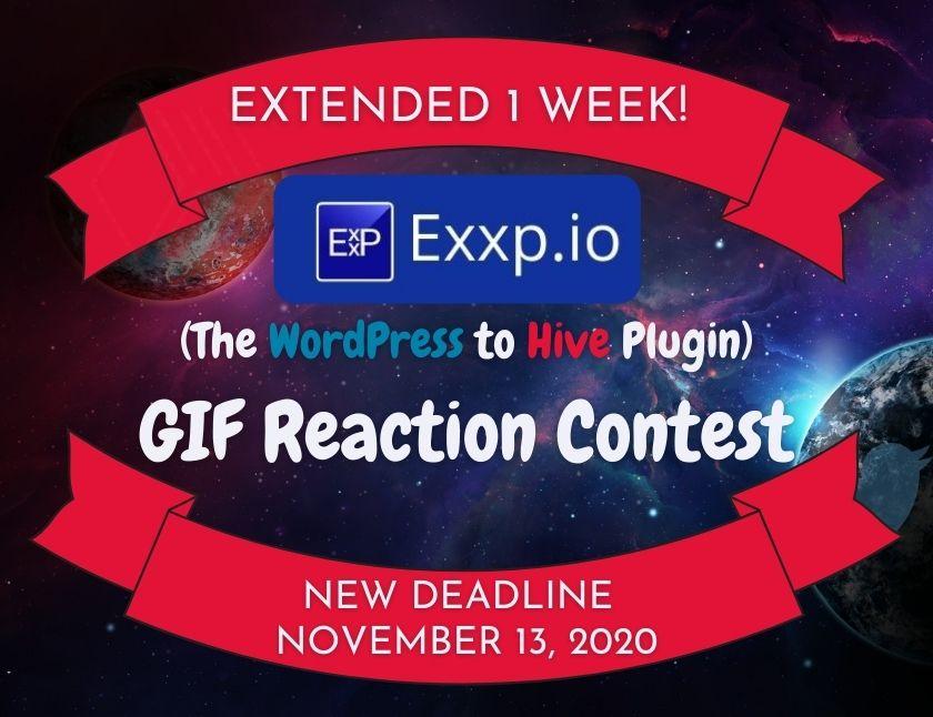 Extended Exxp Gif Contest blog thumbnail