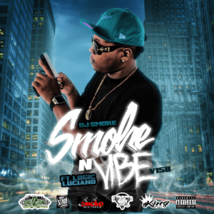 Smoke n Vibe 158