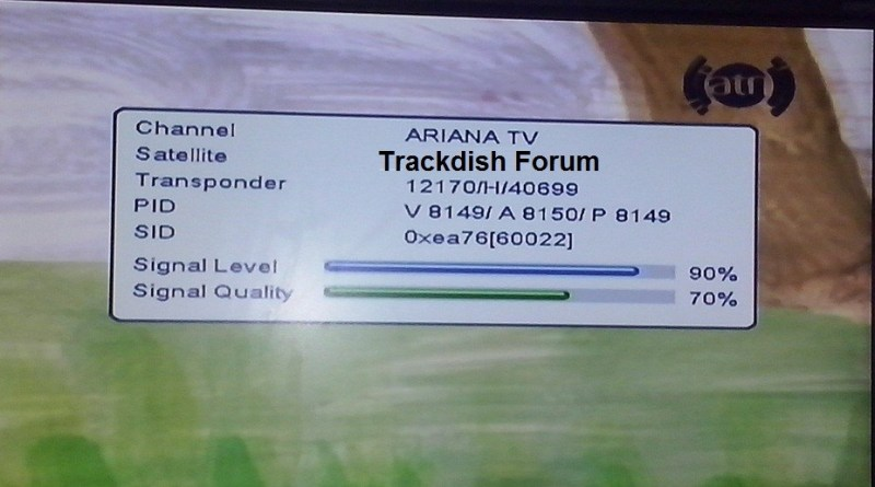 Ariana TV