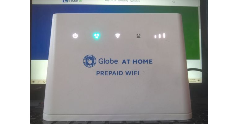 How to change Globe At Home Wi-Fi Password