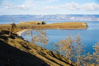 Olchon Island - Lake Baikal
