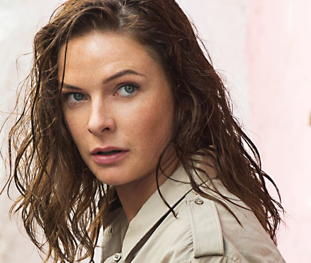 Mission Impossible Rogue Nation Breakout Rebecca Ferguson Boards The Girl On The Train The Tracking Board