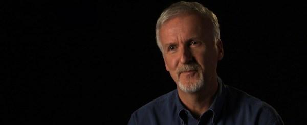"James Cameron And Jon Landau To Produce ""Beyond Glory ..."