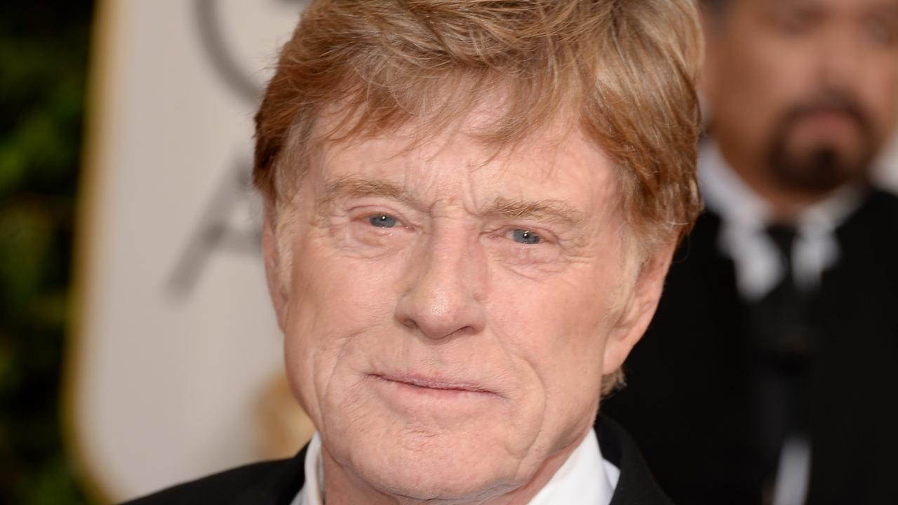 Robert Redford Sets Burgess Boys Miniseries As Part Of