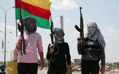 YPJ (Women's Protection Unit) | Terrorist Groups | TRAC
