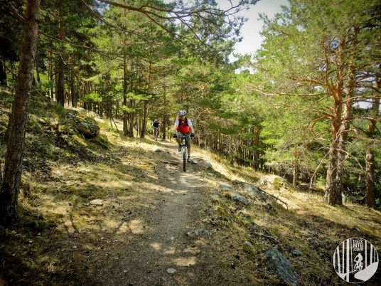 MTB Holidays in Spain. Cycling Holidays in Spain. MTB Tours in Spain. Cycling Tours in Spain