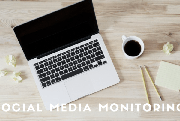 Applications of social media monitoring