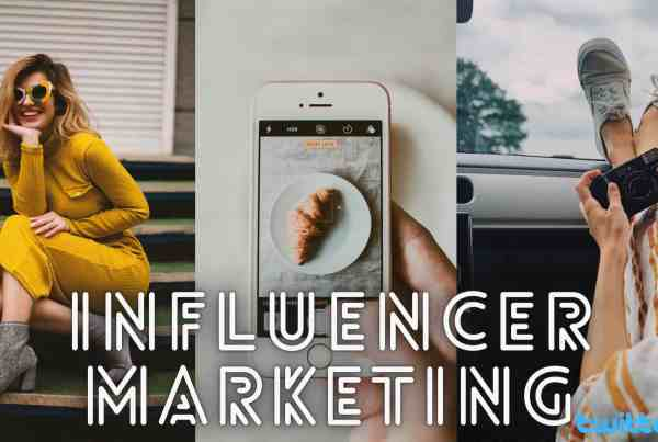 influencer marketing campaign guide blog banner