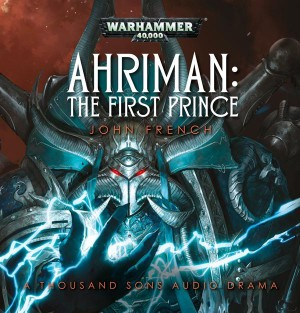Ahriman : The First Prince