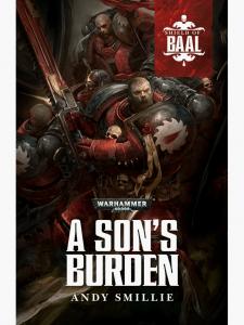A Son's Burden