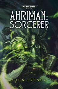 Ahriman : Sorcerer