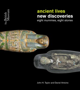 Ancient Lives, New Discoveries