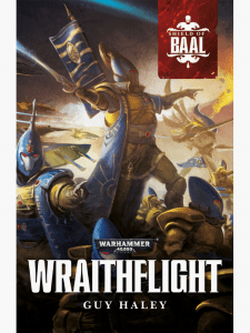 Shield of Baal : Wraithflight