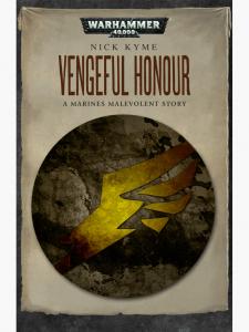 Vengeful Honour