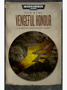 Vengeful Honour