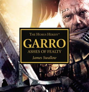 Garro : Ashes of Fealty