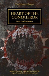 Heart of the Conqueror